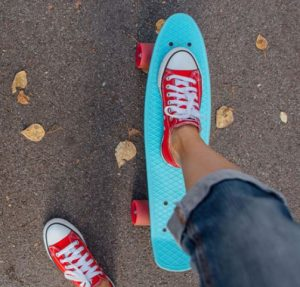 why you should buy a penny skateboard