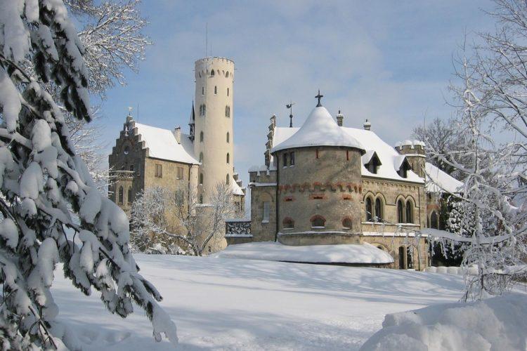 Liechenstein Safety Travel Tips