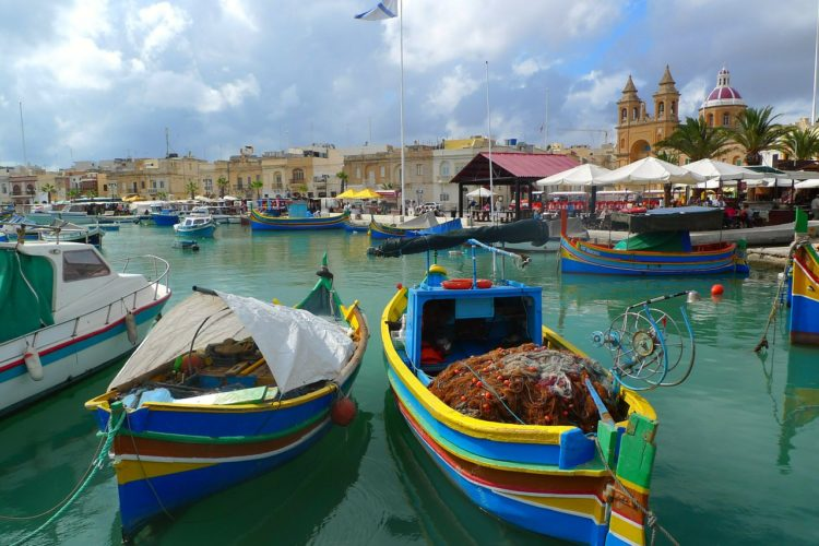 Malta Travel Safety Trips
