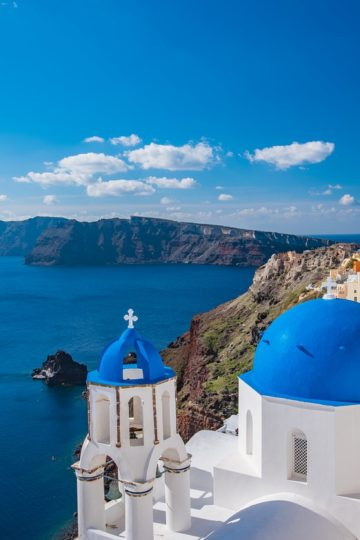 Greece Safety Travel Guide