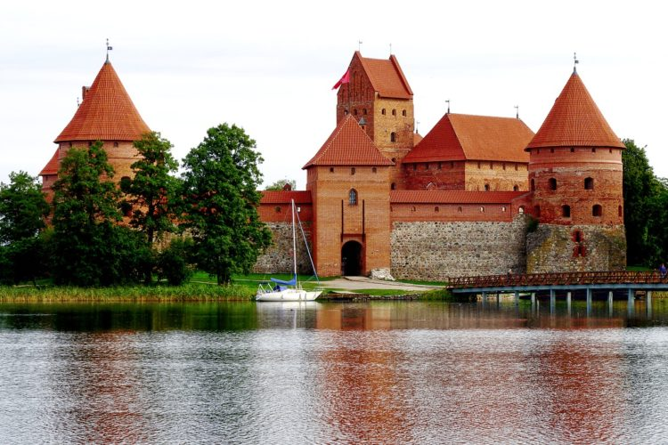Tips to Travel Safely in Lithuania