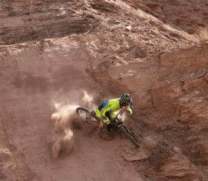 prevent mountain bike injuries
