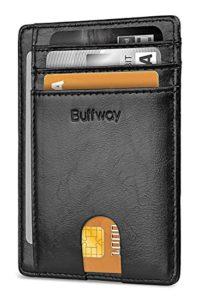 Best Seller Travel Wallet RFID Blocking