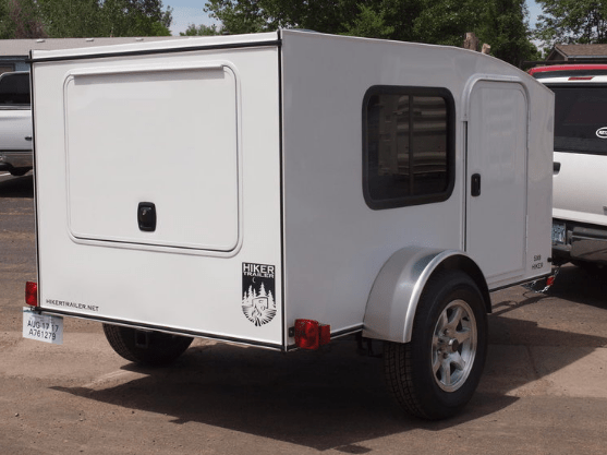 The Most Affordable Teardrop Trailer Out There - State Your Destination