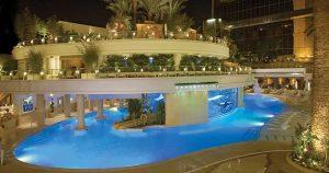 best pool parties in vegas