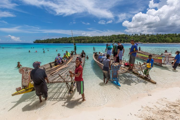 Is Papua New Guinea Safe to Visit?