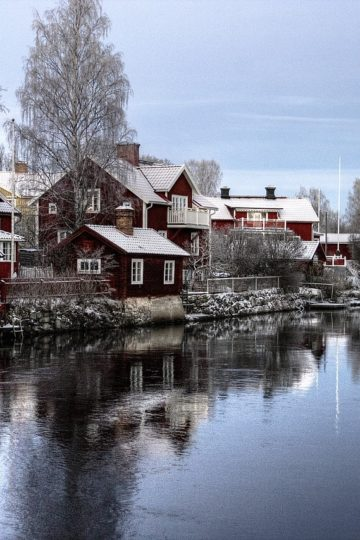 Tips to Travel Safely in Sweden