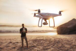 drone pre-flight checklist