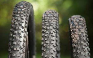 mountain bike wheel size