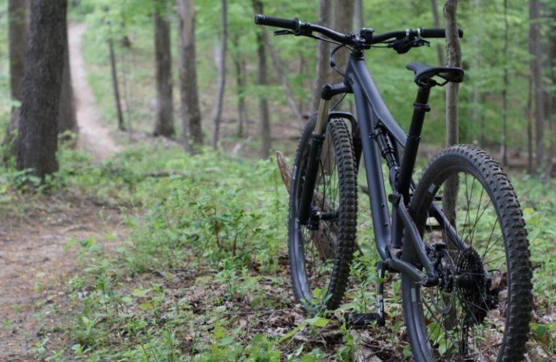 mountain biking checklist
