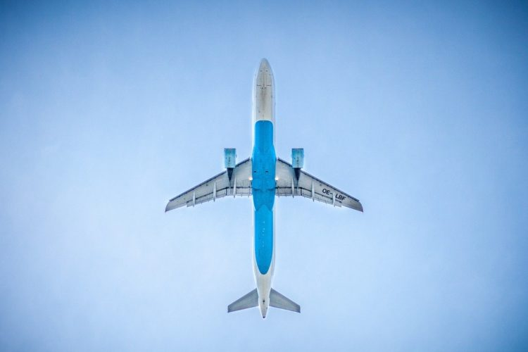 Is it safe to plane travel during Covid?