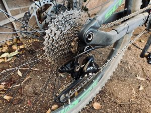 how to adjust your rear derailleur